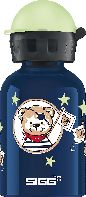 Sigg–Botella de Agua, Aluminio–0,3l
