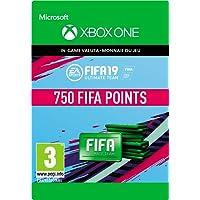 FIFA 19 Ultimate Team - 750 FIFA Points | Xbox One - Code jeu à télécharger