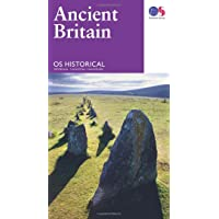 Historical  Ancient Britain (Historical Map Guide)