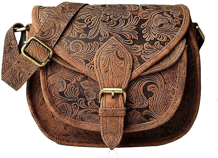 Exquisite Fashion Bags Crossbody Bag Lidanie Sea Turtle Shoulder Bags Leather Shoulder Bag