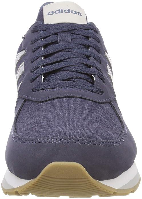adidas 8k, Zapatillas de Gimnasia para Hombre, Azul (Trace
