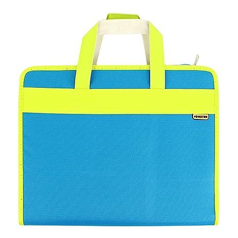 Amazon.com: Cierre plástico bolso de mano portafolios doble ...