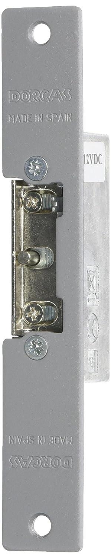 Dorcas 4532054 45AD-412F/S - Abrepuertas simetrico 45 AD-412 Flex placa S g: Amazon.es: Bricolaje y herramientas