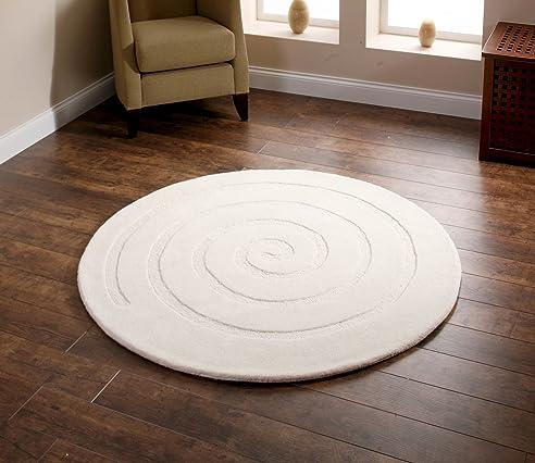 teppich rund wolle top lotte teppich rund von myfelt with teppich rund wolle trendy hochflor. Black Bedroom Furniture Sets. Home Design Ideas