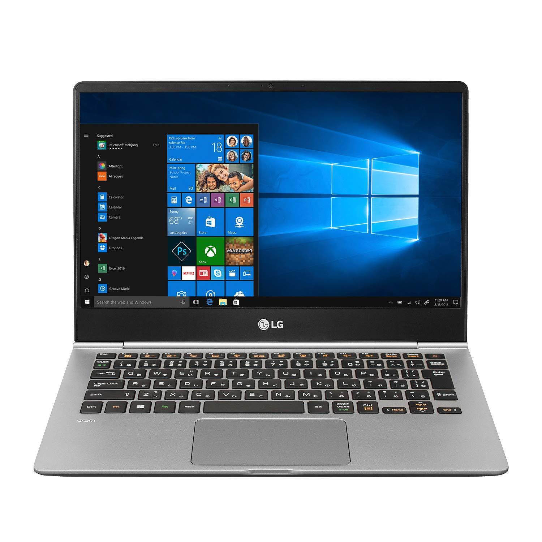 【正規逆輸入品】 LG ノートパソコン i5/14インチ/Windows ノートパソコン gram 995g/バッテリー27時間/Core LG i5/14インチ/Windows 10/メモリ 8GB/SSD 256GB/Dシルバー/14Z990-GA56J B07NJRZFHF シルバー 17インチ 17インチ|シルバー|Core-i5/Officeなし, CHARA TOY HOUSE:202ec047 --- arianechie.dominiotemporario.com
