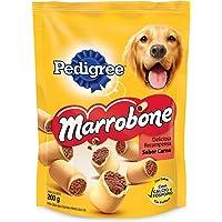 Biscoito Para Cachorros Pedigree Marrobone Carne Adultos 200g
