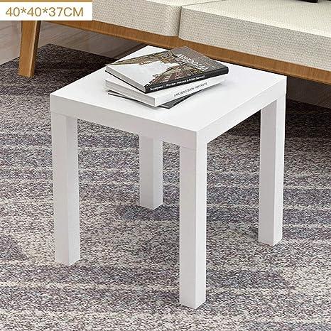 Amazon.com: Mesa auxiliar Zcx para silla, mesa final ...