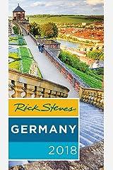 Rick Steves Germany 2018 Paperback