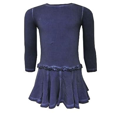 Langarm kleid madchen 104