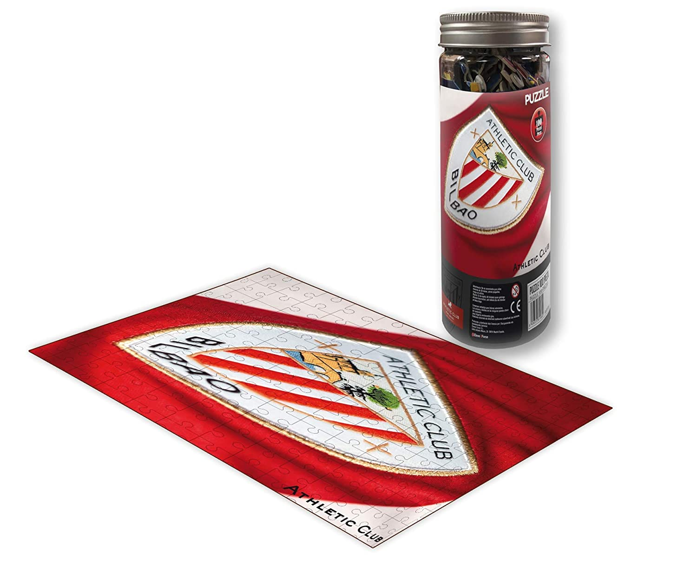 Athletic Club Bilbao Puzzle Athletic Club 100 Piezas, Multicolor ...