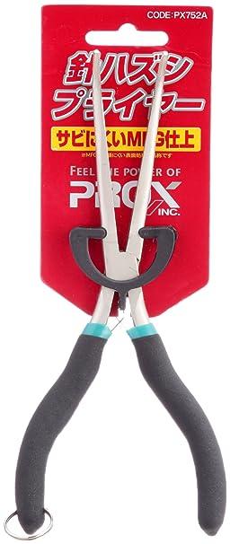 プロックス(PROX)針はずしプライヤーPX752Aの画像