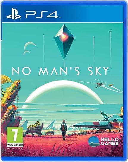 924cd138f0d45 No Man's Sky (PS4)