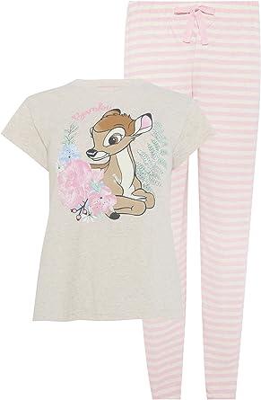Primark - Pijama - para Mujer Pattern 1 XL: Amazon.es: Ropa