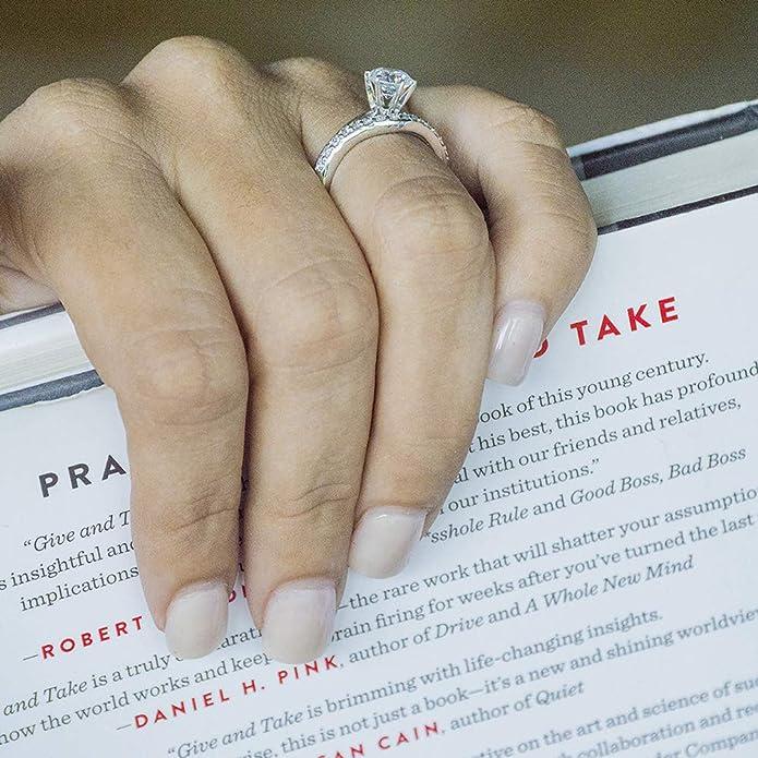 Mud Tire Tread Wedding Ring Set Wedding Rings