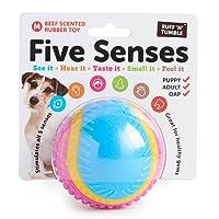 Ruff N Tumble Five Senses