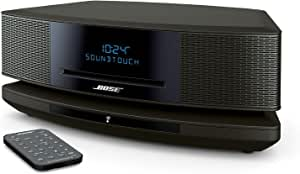 Bose Wave Soundtouch Music System IV, Black