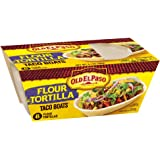Old El Paso Stand 'n Stuff Soft Flour Tortillas 8 ct 6.7 oz Pack