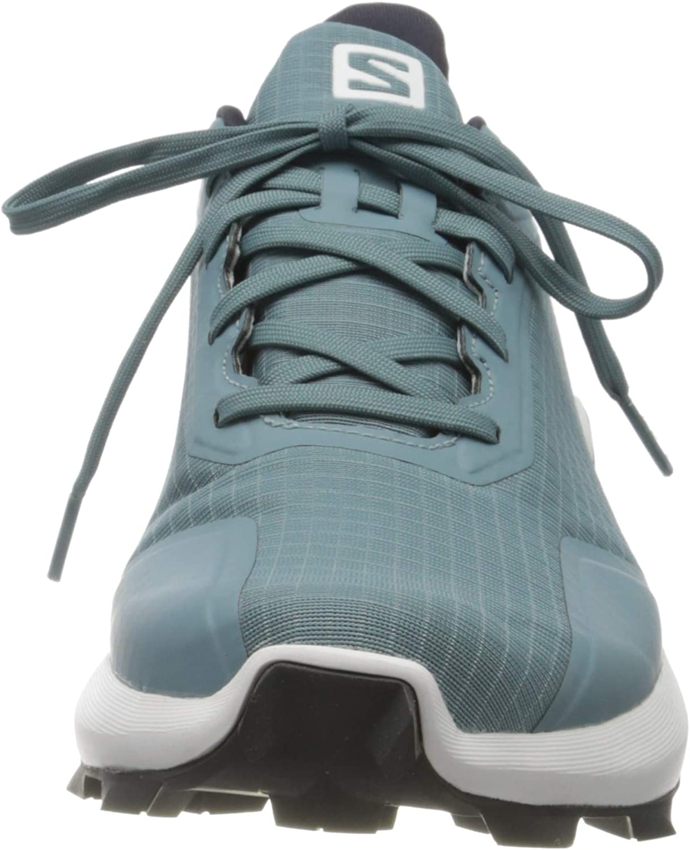 Salomon Alphacross GTX Zapatillas De Trail Running Impermeable Para Hombre: Amazon.es: Zapatos y complementos