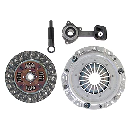 Amazon.com: EXEDY CLUTCH KIT FMK1009 FORD FOCUS 2003-2007 LX SE ST ZX3 ZX4 ZX5 2.3L 4CYL: Automotive