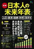 図解 日本人の未来年表 (エイムック)