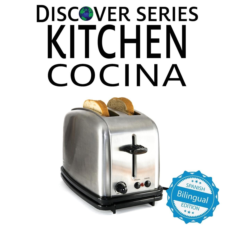 Kitchen / Cocina pdf epub