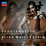 Shostakovich: Cello Concertos Nos. 1 & 2