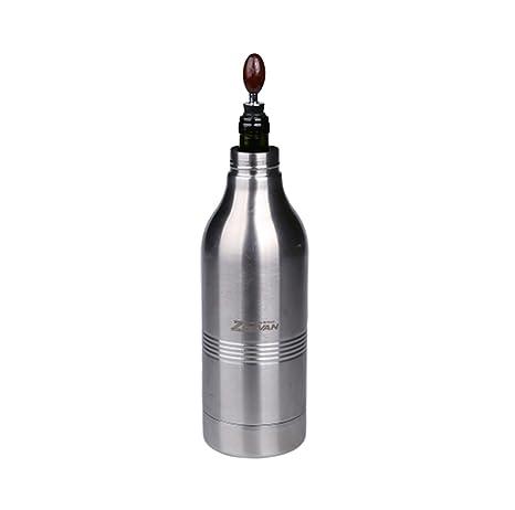 Amazon.com: ZooVAN - Cubo para enfriar vino, para botellas ...