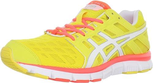 ASICS Women's GEL Blur33 TR Cross Training Shoe Review