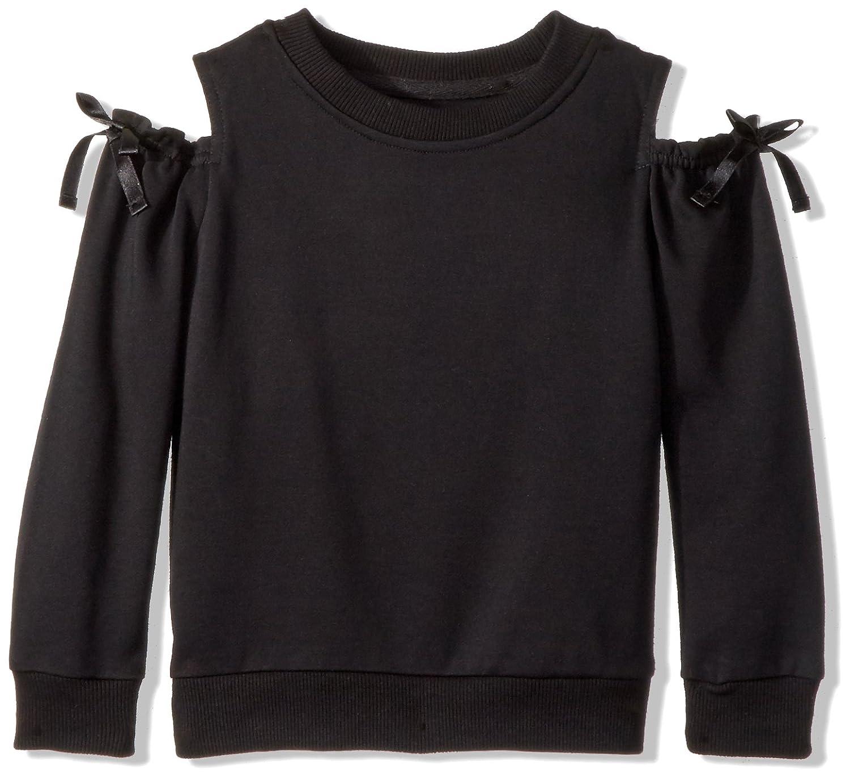 Noir 2 Ans Hudson Jeans Fille Sweat