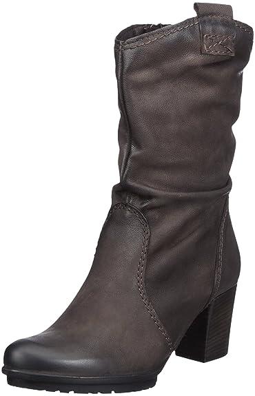 Tamaris 1-1-25462-29, Damen Klassische Halbstiefel   Stiefeletten, Braun 1745ba8d3b