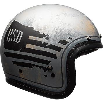 Bell Helmets Cruiser 2017 Custom 500 SE - Casco de adulto, RSD 74 (talla