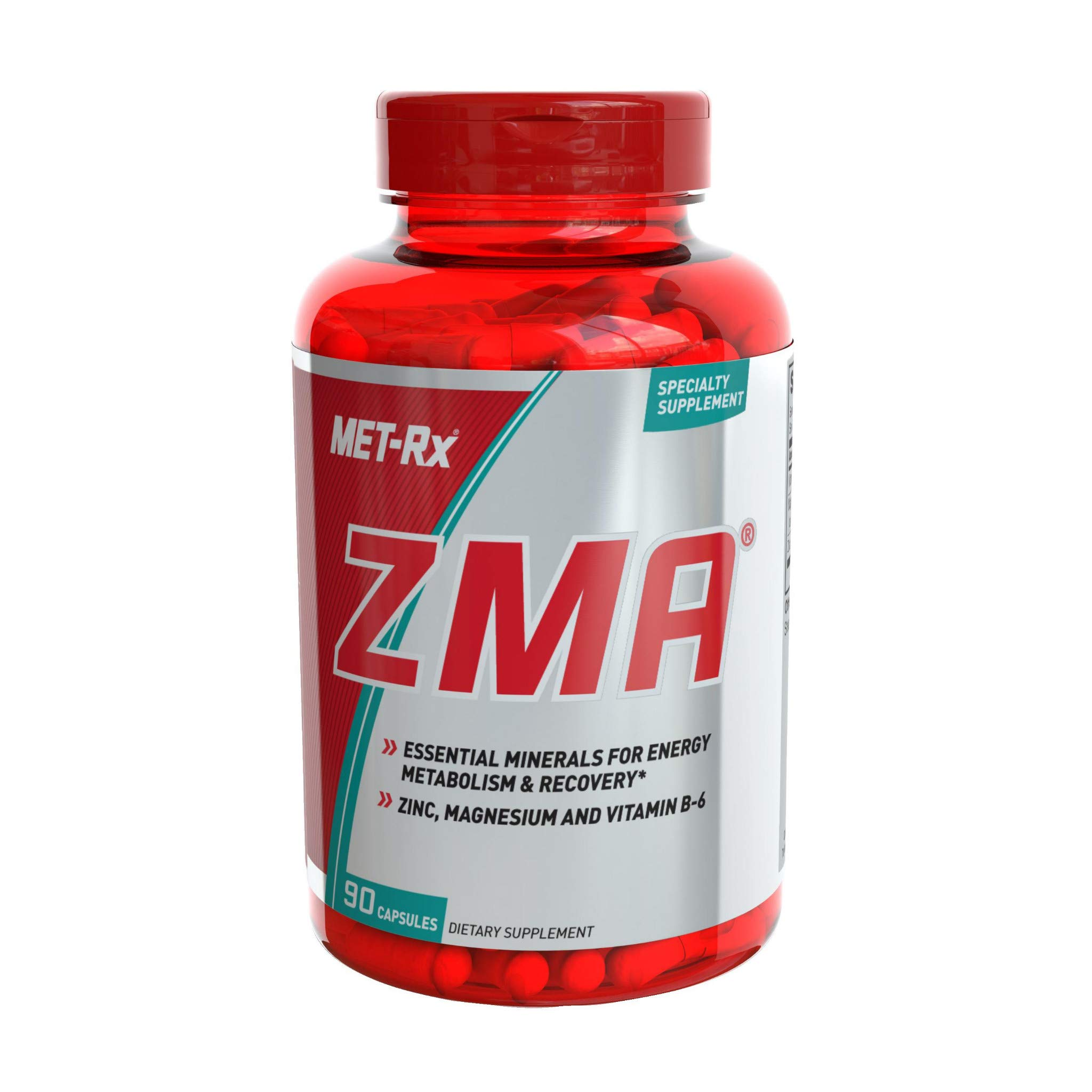 MET-Rx® ZMA, 90 count