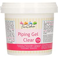 Piping Gel Funcakes 350 g