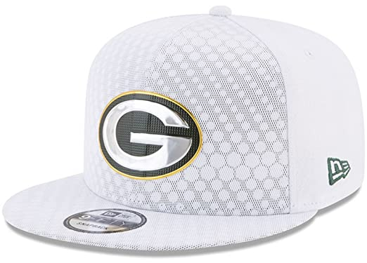 Amazon.com  New Era 9Fifty Hat NFL 2017 On Field Color Rush Official  Adjustable Snapback Cap (One Size 80382c448