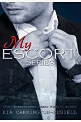 My Escort Collection Kindle Edition