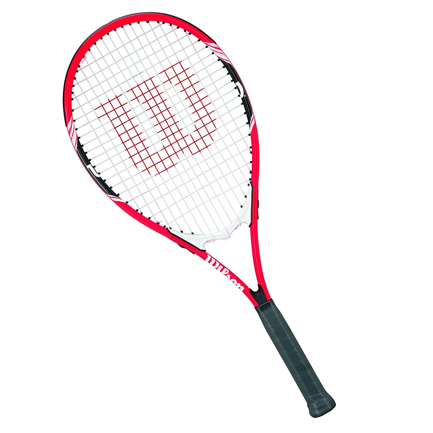 Wilson Federer Adult Strung Tennis Racket Wilson Sporting Goods WRT32470U4-Parent