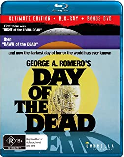 Dawn of the Dead [Blu-ray] [1978]: Amazon co uk: David Emge