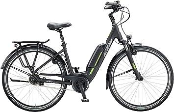 KTM Macina Central 5 Bosch - Bicicleta eléctrica 2020 (28 ...