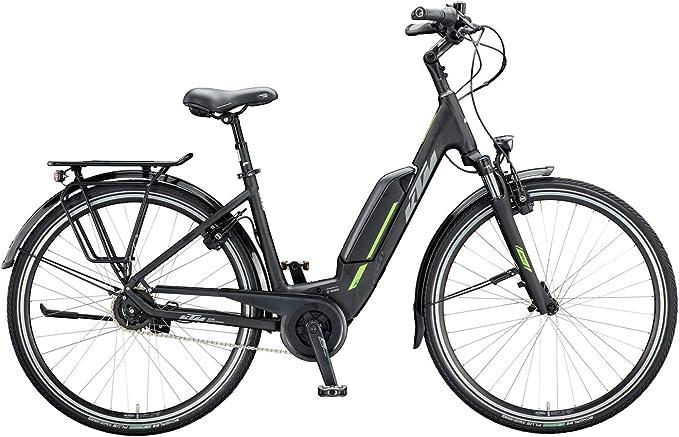 KTM Macina Central 5 Bosch 2020 - Bicicleta eléctrica (28