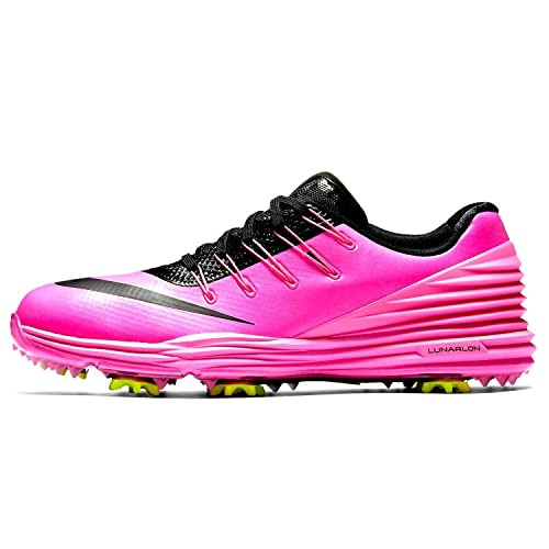 info for fea7b 0d931 Nike 819034-600, Zapatillas de Golf para Mujer  Amazon.es  Zapatos y  complementos