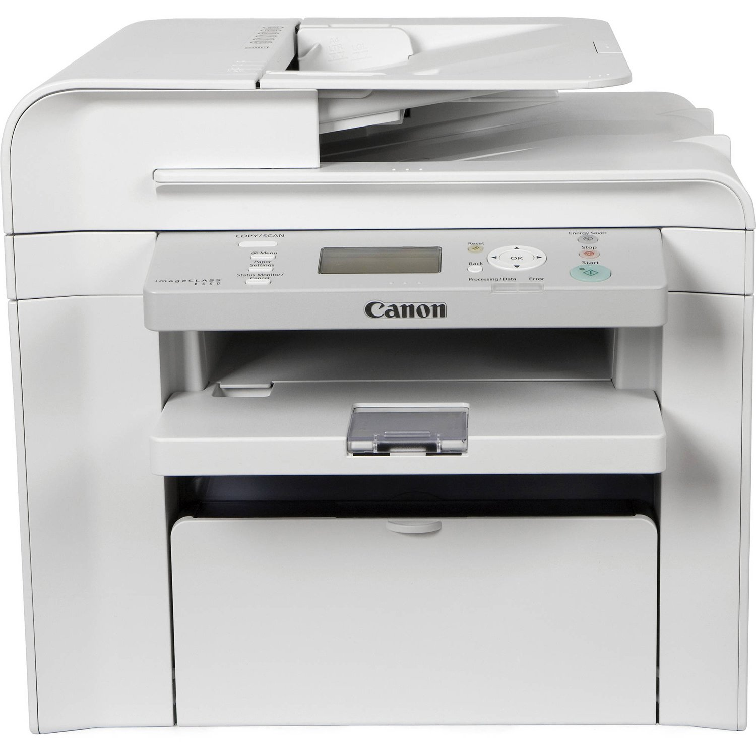 Amazon.com: Canon imageCLASS D550 Laser Multifunction Copier: Electronics