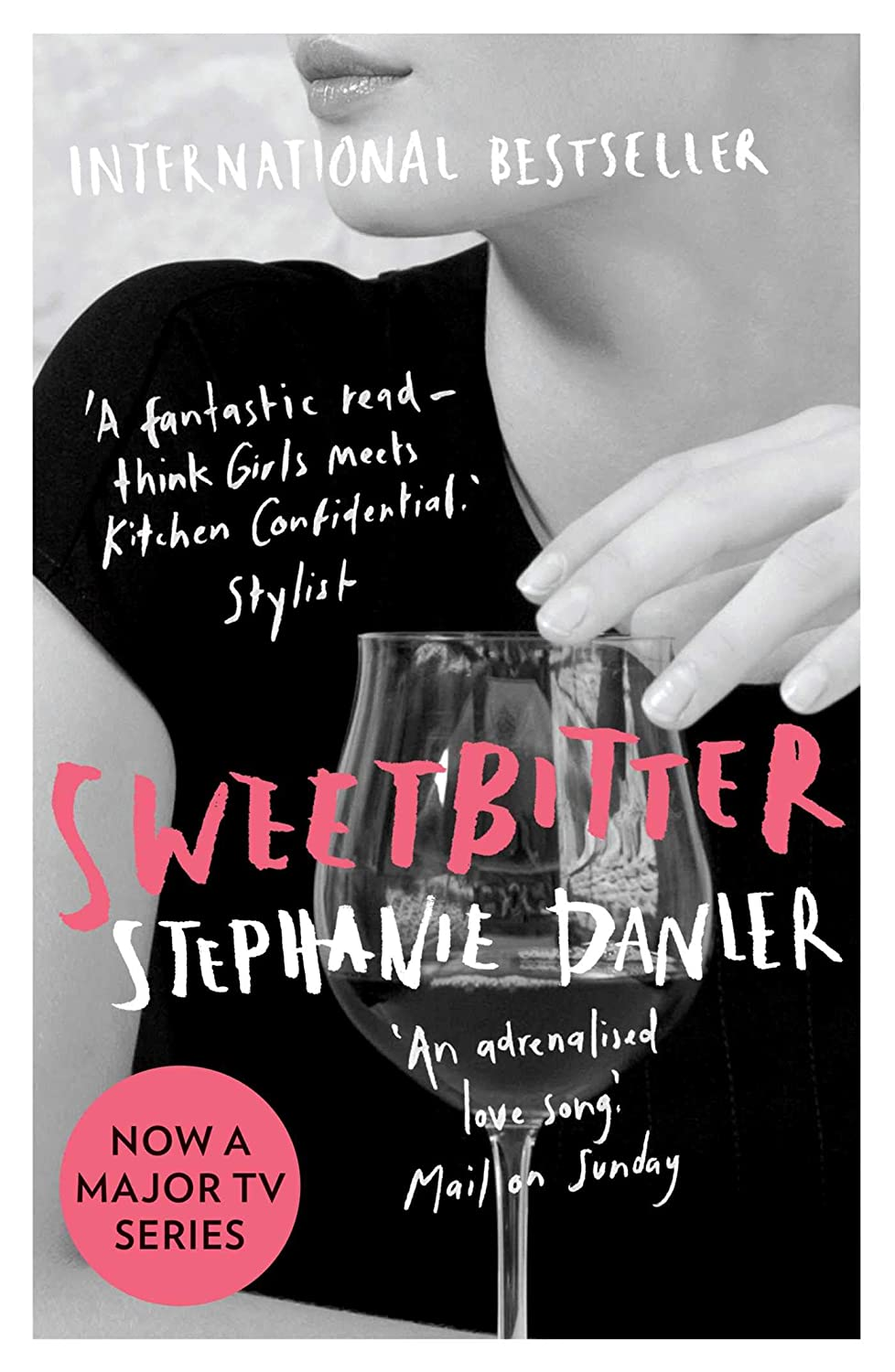 Image result for book cover sweetbitter