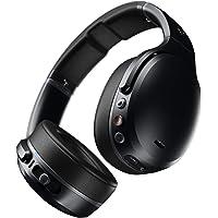 Skullcandy S6CPW-M448 Skullcandy Crusher ANC Personalized, Noise Canceling Wireless Headphones - Black - Black (Pack of1)