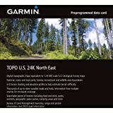 Amazon Price History for:Garmin TOPO! 2009 Northeast U.S. Map microSD Card