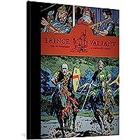 Prince Valiant Vol. 22: 1979-1980