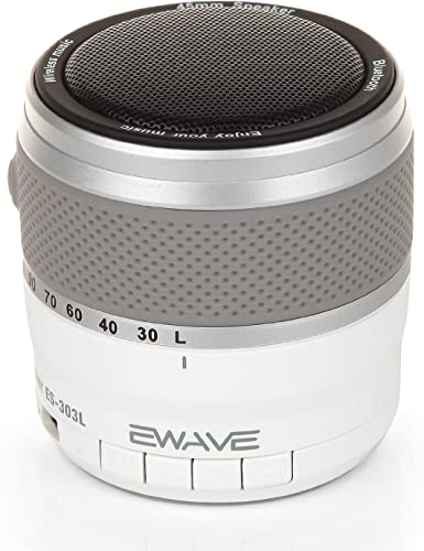 Ewave ES-303L Bluetooth Portable Speaker