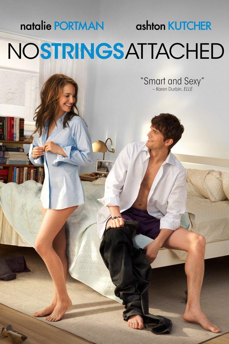 Amazon.com: No Strings Attached: Natalie Portman, Ashton Kutcher ...
