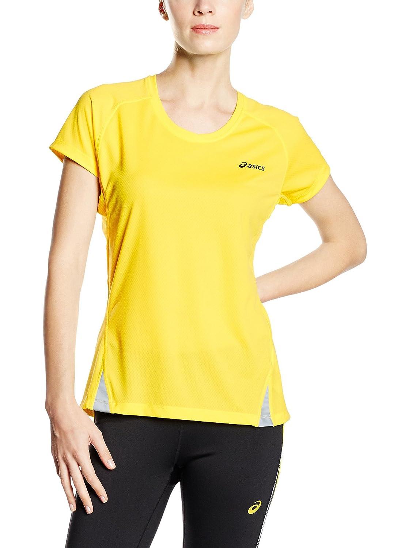 ASICS Women's Fuji, Running Gelb Blazing Yellow