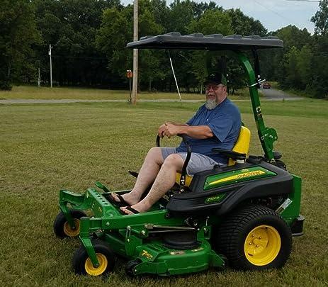 Universal Tractor / Mower Canopy & Amazon.com : Universal Tractor / Mower Canopy : Garden u0026 Outdoor