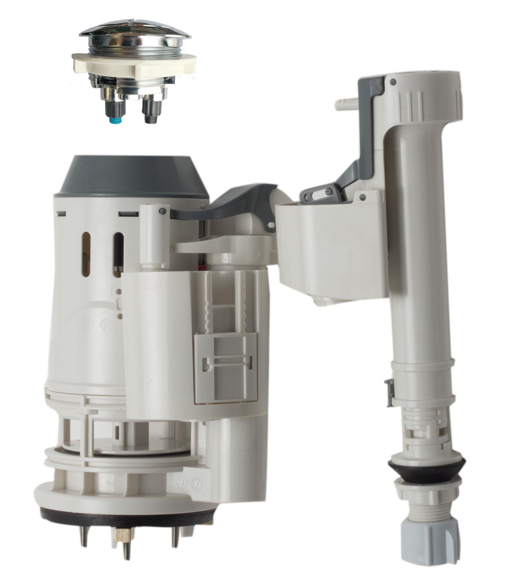 EAGO R-351FLUSH Replacement Toilet Flushing Mechanism for TB351 by EAGO
